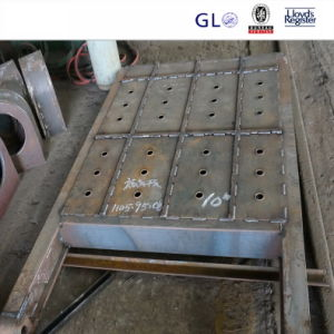 High Quality Laser Cutting, Plasma Cutting, Welding Service in China pictures & photos