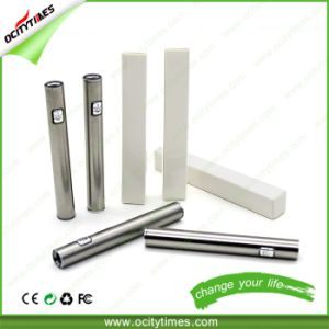 Ocitytimes High Quality 300mAh S3 Preheat E-Cigarette Battery pictures & photos