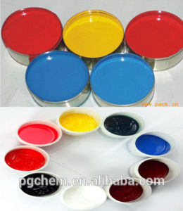 Vinyl Resin Vyhd Used for PVC Ink