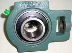 High Quality Pillow Block Bearing T206 pictures & photos