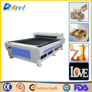 Reci 150W CNC Laser Egraver Machines for 20mm Wood and 2mm Metal Cutting and Engraving Equipment pictures & photos