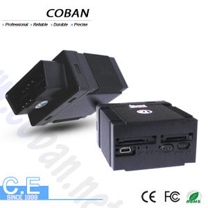 OBD GPS Tracker for Vehicle with OBD II GPS Tracking Data pictures & photos
