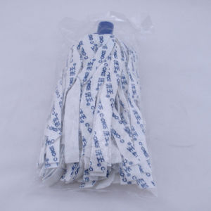 Printed Needle Punched Nonwoven Fabric Mop Head pictures & photos