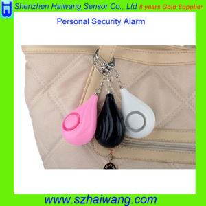 Personal Portable Security Alert Self Defense Alarm Hw-870 pictures & photos