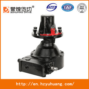 W7939t Irrigationgearbox Center Drive Irrigation Gearbox for Pivot System pictures & photos