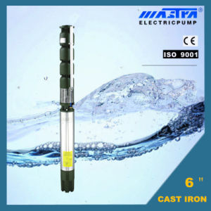 Mastra Submersible Pump 6′′ (R150-Fe-50) pictures & photos