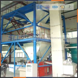 Dry Mix Mortar Manufacturing Plant for Masonry Mortar Production Line pictures & photos