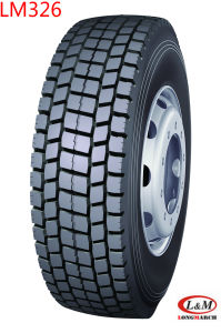 Cheap Roadlux / Longmarch Drive Radial Truck Tire (LM326) pictures & photos