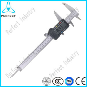 Stainless Steel Big Display Accurate Digital Caliper pictures & photos