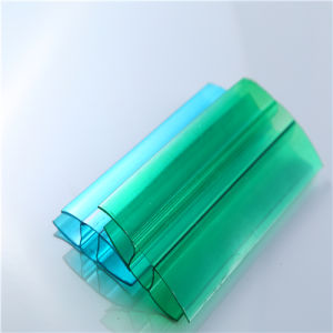 Polycarbonate Sheet Accessories U Profile and U Connector