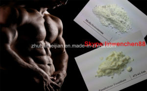 Injectable Steroids White Powder 99% Methenolone Acetate