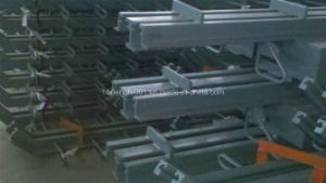 Large Movement Modular Bridge Expansion Joint