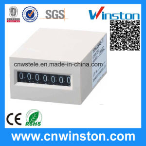 Cske-7r Industrial Counter with CE pictures & photos
