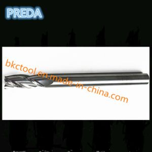 2/4 Flutes Carbide Inch Size Cutters with High Quality pictures & photos