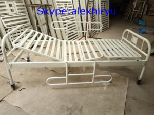 Heap Hospital Bed Electric Hospital Bed Manual Hospital Bed pictures & photos