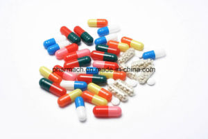 Fully Automatic Capsule Filling Machine (NJP-400/500/700) pictures & photos