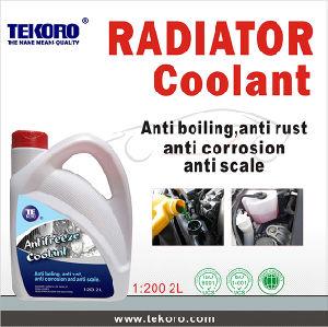 Engine Radiator Coolant pictures & photos