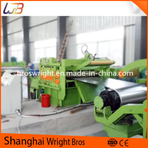 Steel Slitting Machine pictures & photos