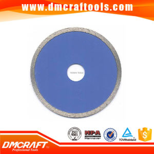 Diamond Continues Cutting Circular Saw Blade for Granite pictures & photos