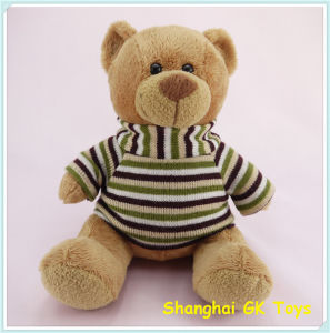 Teddy Bear with Sweater pictures & photos