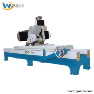 Manually Edge Chamfering Cutting Machine