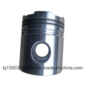 High Precision CNC Machining Piston Parts