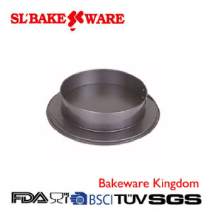 Springform Carbon Steel Nonstick Bakeware (SL-Bakeware) pictures & photos