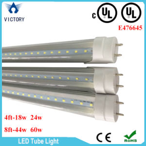 SMD2835 1200mm 18W T8 Tube Light LED Tube 4 Feet with Ce RoHS UL pictures & photos