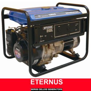 Standby Home Use Gasoline Generator pictures & photos