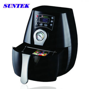 3D Mini Sublimation Vacuum Hot Press Machine (ST-1520) pictures & photos