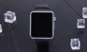2.5D Arc Ogs IPS Screen Cellphone Smart Watch pictures & photos