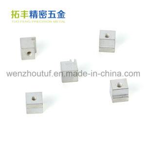 Metal Hardware Crimp Auto Terminal Block Customize Brass Terminal Blocks pictures & photos