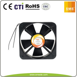 Axial Cooling Fan AC DC