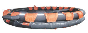 Open Type Life Raft (AOR-100) pictures & photos