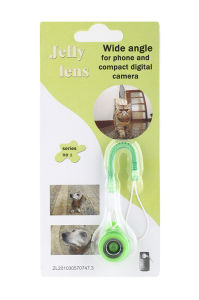 New Style Jelly Lens for Phone Jl150228