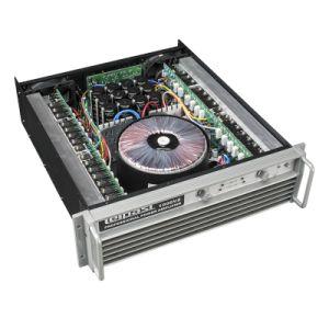Professional Power Amplifier (3u 1000VZ) pictures & photos
