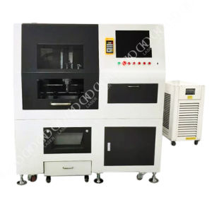Widely Used Metal Materials Engraving Cutting Machine pictures & photos