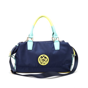 2015 Designer Lylon Trendy Lady Handbag (QF-1544B)