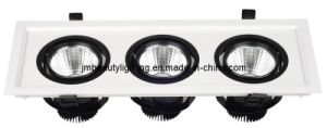 7W LED Downlight LED Ceiling Light LED Lighting pictures & photos