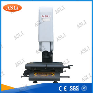 Automatic 2D Video Measuring Machine pictures & photos