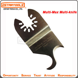 Multi Knife Oscillating Tool Accessory, Carpet Cutting Blades pictures & photos
