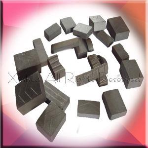 Fast Cutting Diamond Segment for Granite Stone