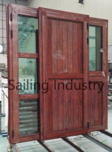 French Door - Aluminium Swing out Door pictures & photos