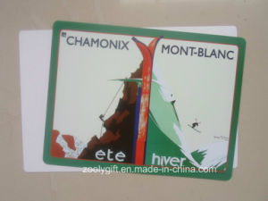 Custom Waterproof PVC/ PP Table Placemat pictures & photos