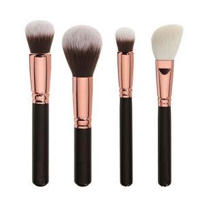 8 PCS Cosmetic Tool Luxury Rose Golden Makeup Brush Set pictures & photos