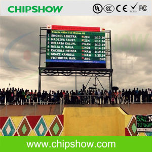 Chipshow High Brightness Outdoor Full Color Ap10 Sports LED Display pictures & photos