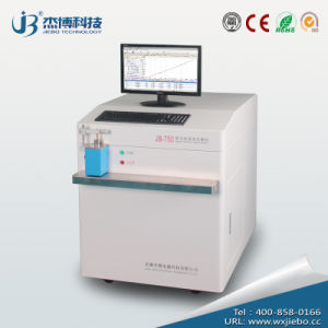 Spark Optical Emission Spectrometer Hot Sale Oes with Pmt (JB-750) pictures & photos