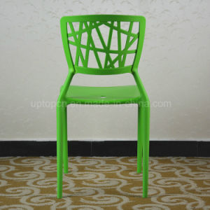 Bonaldo Viento Polypropylene Plastic Dining Chair for Cafeteria (SP-UC317) pictures & photos