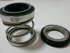 Pressureless Sintered Sic Sealing Ring, Silicon Carbide Ring pictures & photos
