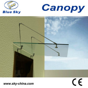 Outdoor Furniture Stainless Steel Door Canopy (B900) pictures & photos